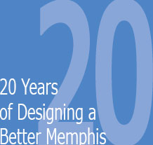 15 Years of Designing a Better Memphis