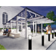 First Congo Fellowship Hall and South Entrance Pavilion