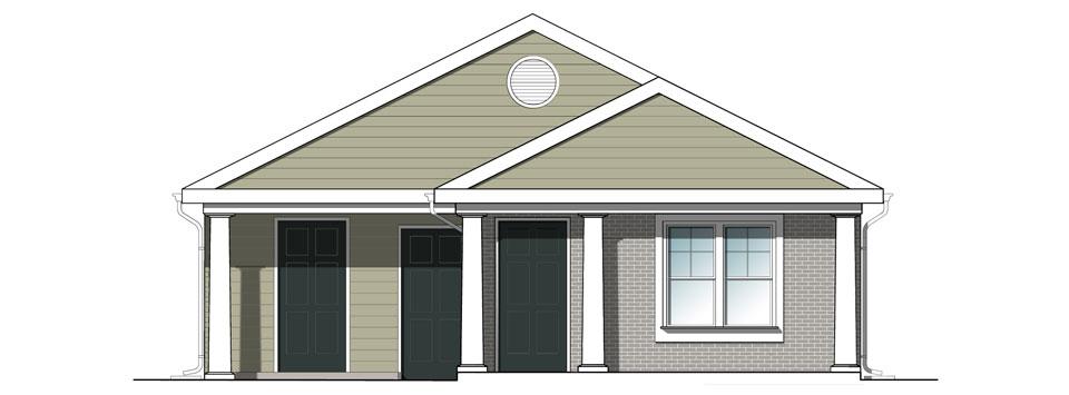 Affordable Homes Image