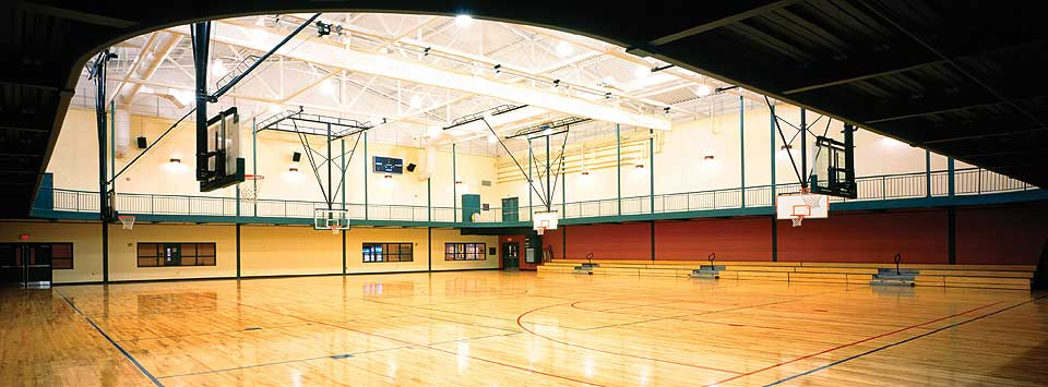 Hickory Hill Comm. Center Image