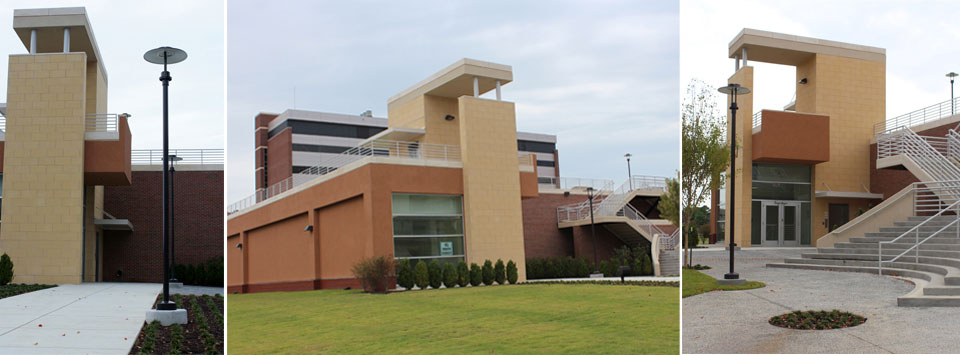 The Memphis Bioworks Innovation Center Image