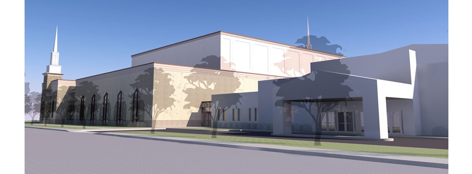 First Baptist Church Broad Avenue Image