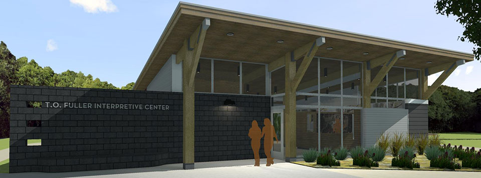 T. O. Fuller Interpretive Center Image