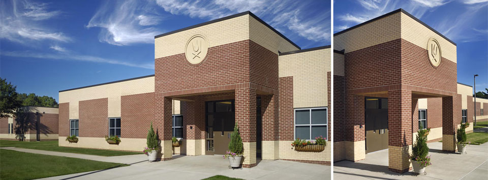 Collierville Elementary Image