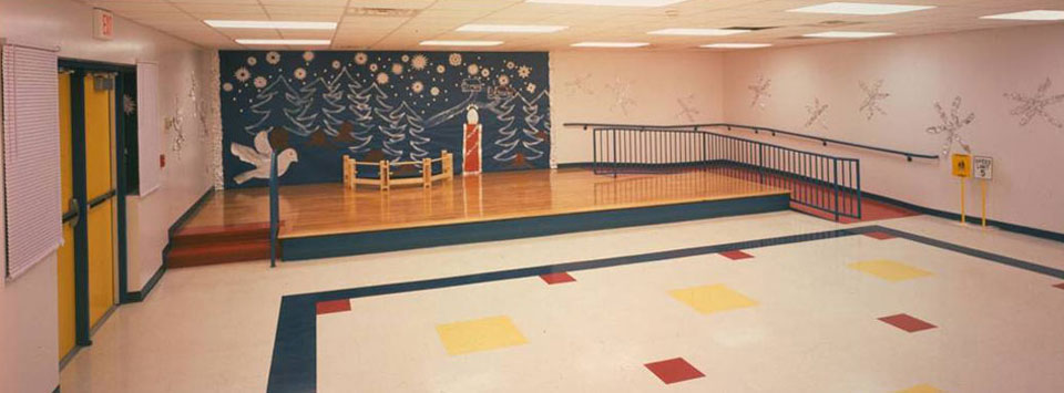 Douglass Head Start Image