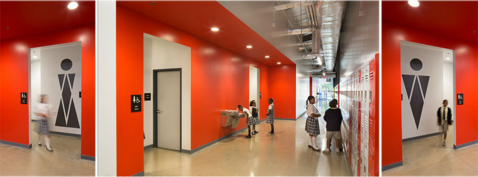 Memphis Business Academy Expansion Image