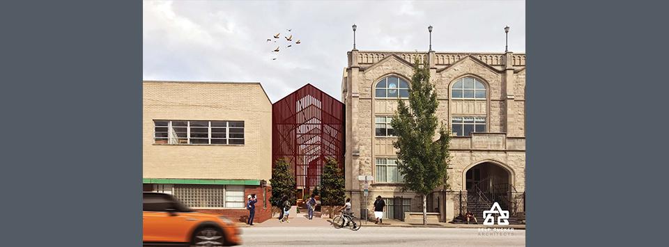 First United Methodist Church Image