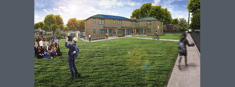 Green Leaf Learning Farm Agri-tourism Master Plan Image