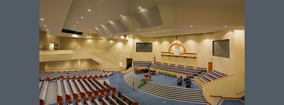 Hill Chapel Baptist Church Image