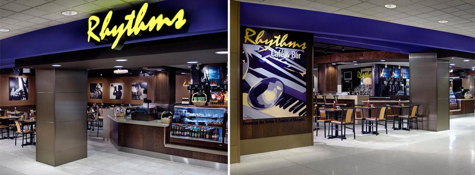 Rhythms Café & Bar Image