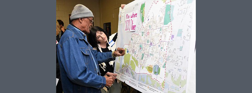 Memphis 3point0 Comprehensive Plan Image