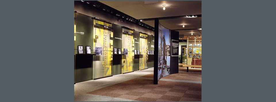 National Civil Rights Museum Image