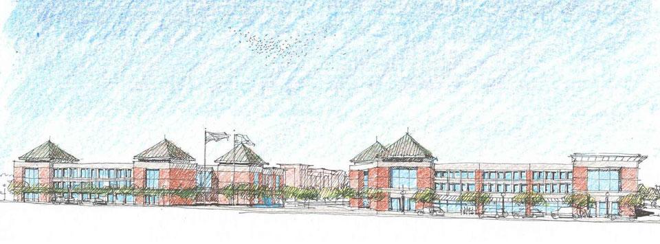 COGIC Master Plan Image