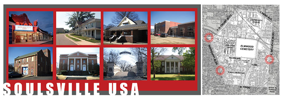 Soulsville USA Comprehensive Community Plan Image