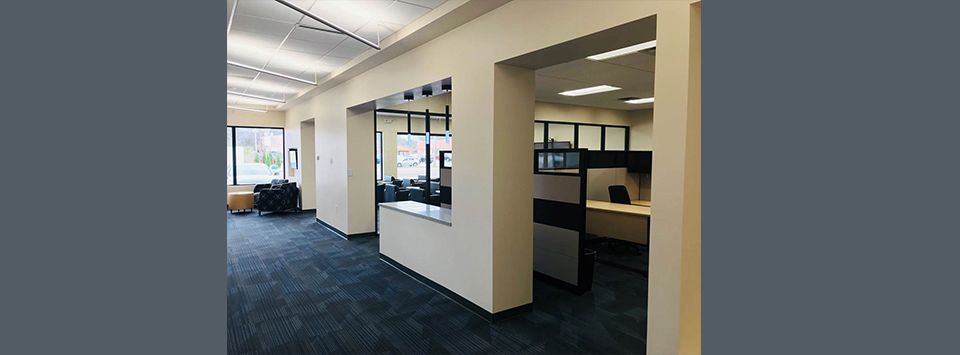 Pinnacle Loan Production Office Whitehaven Image