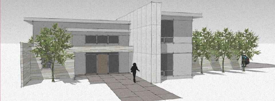 Spencer Residence Image