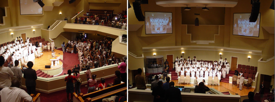 Oak Grove Missionary Baptist Church Image