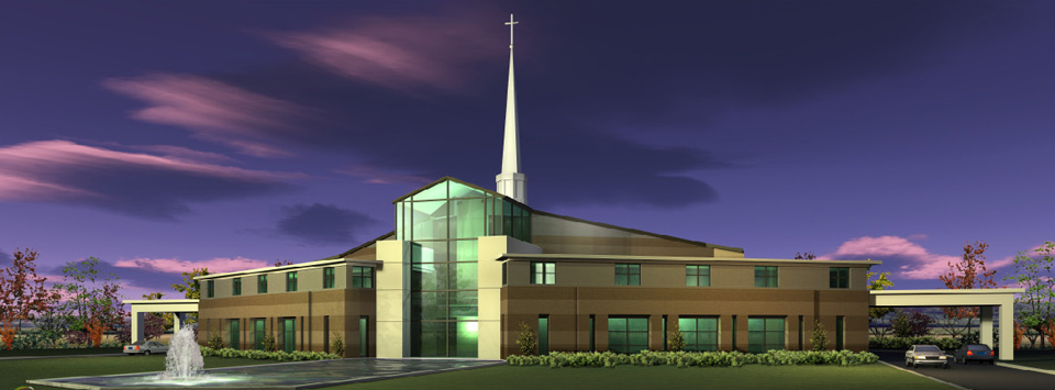 Oak Grove Missionary Baptist Church Image