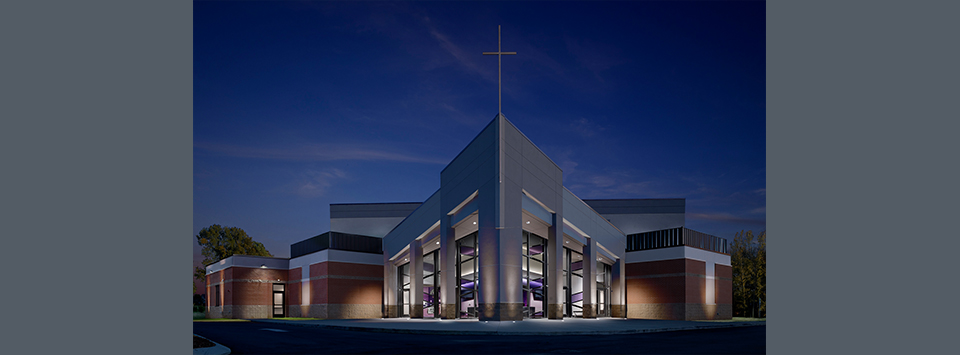 Riverside Missionary Baptist Church Image