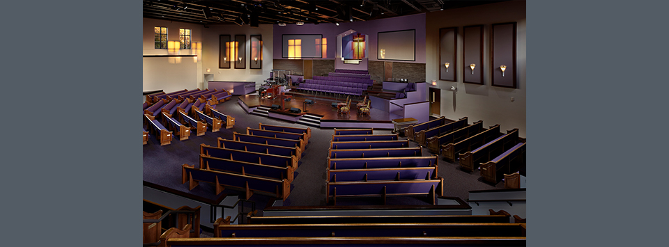Riverside Missionary Baptist Church Image