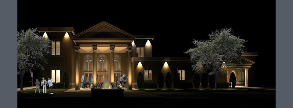 Southern Elegance Event Center Image