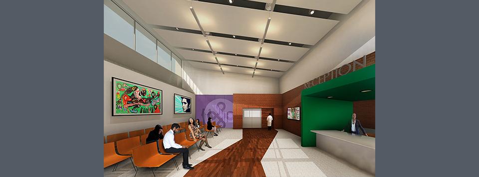 Memphis Health Center Image