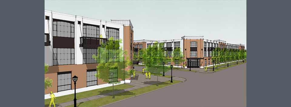 Uptown Property Development Image