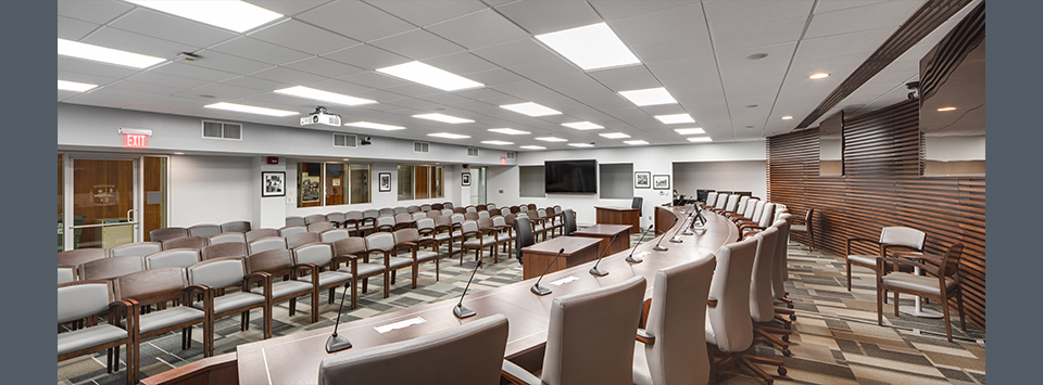 City Council Conference Room Image