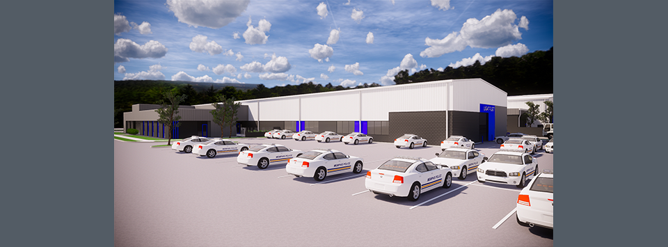 Fleet Maintenance Facility Image
