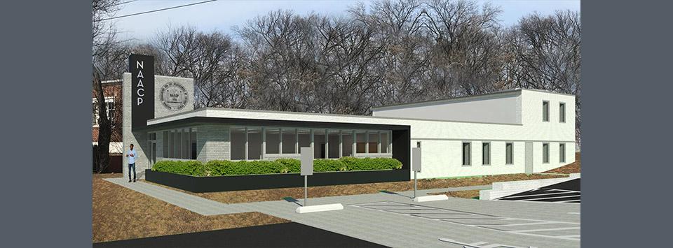 NAACP Headquarters Image