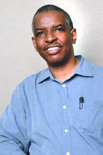 Jimmie Tucker, AIA, LEED AP BD+C, NOMA staff image