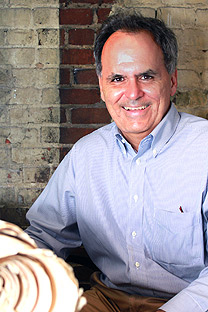 Robert Fountain, LEED AP staff image