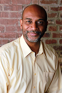 Juan Self, AIA, CSI staff image