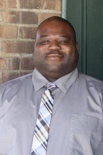 Victor Robinson staff image