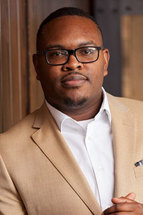 Mario Walker, NCARB, AIA, NOMA, LEED Green Assoc. staff image